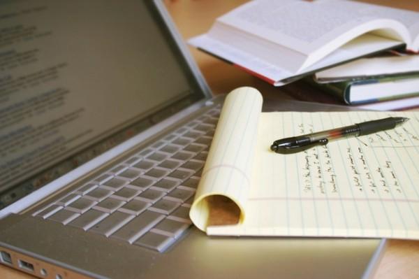 Продолжение написания статей на блоге